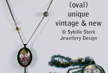My Jewellery / by Sybille Sterk