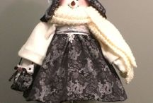 Maria:s Snowman