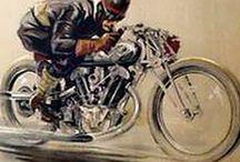 moto / retro moto