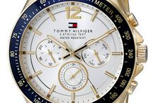 10 Best Tommy Hilfiger Men's Collection Watches on Amazon
