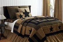 New Bedding sets from OliviasHeartland.com / Rustic, Country, Log Cabin Home decor! by OliviasHeartland.com