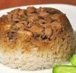 Aneka Nasi enak , Rice