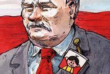 Lech Wałęsa [Bolek]
