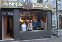 Anna-Loka: Photos from our Customers / Anna Loka's customers posting their own photos on Pinterest!