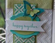 cards | banners / by Kerrie Gurney