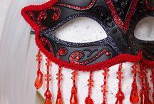 mask decor
