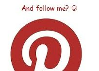 """Pinterest Possibilities / Follow this link for instructions for joining this group board and """"5 Reasons Why You Should have Group Board on Your Pinterest Page"""". http://bit.ly/WpgQ78"""