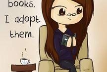 Book Buying [Habits]