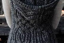 Knitting Awesomeness