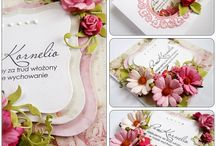 Card / Box  - Jolagg - Gosia Design
