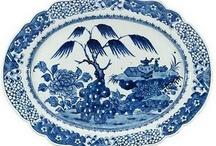 plates 盤子 / by Kingman Sheih 薛無