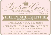 The Pearl Event III~Nashville
