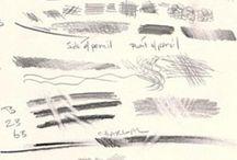 beginner of drawing