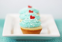 cuppies, cakes & cookies. / by Shauna Valentine