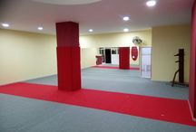 My wing chun school / My Wing Chun School