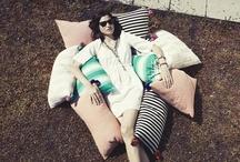 textiles / by Jill Berkbuegler-Lembke