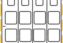 00 Math Lesson Ideas / by Sheli Carr