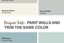 paints for my dining room