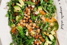 Salad / Salaatti