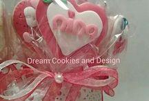 design cookies