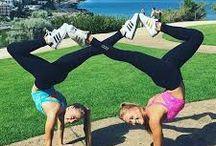 Joga challenge