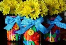 Teacher Appreciation Ideas / by Stephanie Nover (Stephanie Glovins)