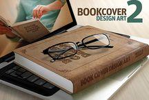 Book Cover Design Art 2