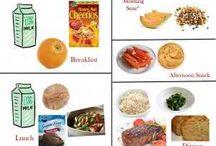 1800 Calorie Diabetic Diet Plan
