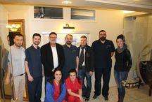 Hair Transplant Trainingcenter Infos / Infos about the Hair Transplant Trainingcenter in Turkey