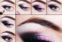 Ojos ahumados 1