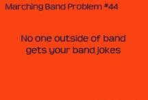 Band Geek Problems