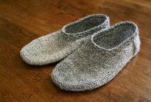 Kapcie,slippers