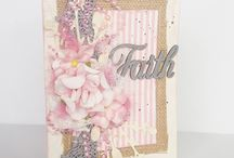 My Crafty Video Tutorials / Video tutorials on how to make cards, layouts, mixed media, home decor, and kids crafts.