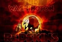 The Redskins  / by Deborah Hoffman
