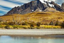 Santiago and Patagonia Tour - Chile / This Chile tour features the vibrant capital Santiago and also spend four nights on this side of Patagonia. Long considered a trekkers paradise, this package prefers to explore the region in style and comfort. You will stay in lodges and have incredible access to a range of excursions within the vast Torres del Paine National Park that you can choose from based on your level of adventure and physical fitness.