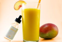 Amazing Mango / The smoothie becomes even more mobile, vape this delicious blend of mangoes, peaches, and cream anytime the craving calls.  If you are looking for the latest vapes and related products, Big Cloud Vapor Bar is at your service. We invite you to elevate your vaping experience by choosing the finest quality e-liquids besides top notch E Cigarettes at our store & online.  ======= =============  Big Cloud Vapor Bar 4927 Kingsway,  Burnaby, BC  V5H 2E5 604-428-8273 http://bigcloudvaporbar.ca