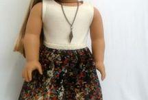 Amarican girl dolls