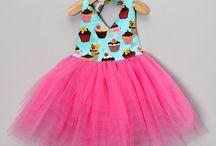 Sew girl dress
