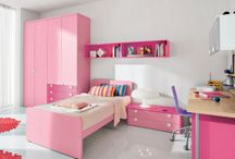 Pink for teenage girl