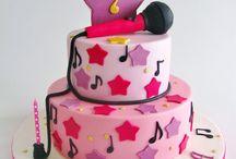tortas musicales