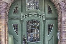 Doors&Walls&Windows - Kapılar Duvarlar Pencereler