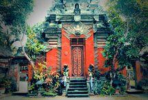 Wisata Dalam Negri / Traveling to Indonesia
