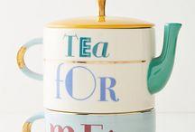 TEA (LOVE)
