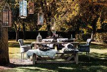 Live in Luxury / Objevte nové kombinace v interiéru.