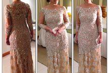 Vestidos Mãe da Noiva