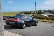 My E92 M3 / My 2008 E92 M3 BMW