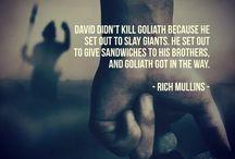 A David Heart