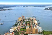 Bay Point / Golden Gate Point, Sarasota Florida