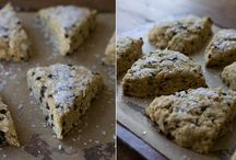Biscuits and Scones / by Lori Autrey