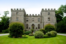 Clearwell Castle Wedding Venue in Gloucestershire / Clearwell Castle is set within the stunning Forest of Dean and provides the perfect fairytale setting for your wedding day dreams to come true.